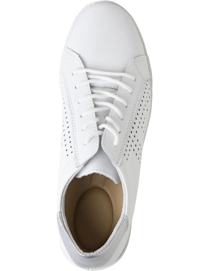 Soar White Sneaker image 4