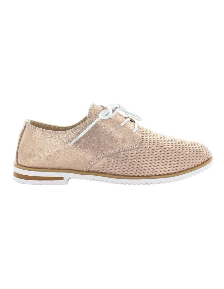 Chary Shimmer Flat Shoe image 1