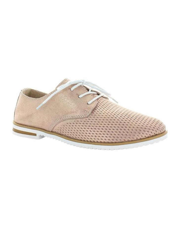 Chary Shimmer Flat Shoe image 2