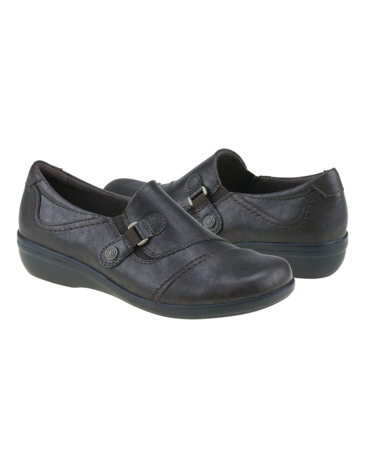 Corby Almond Flat Shoes image 2