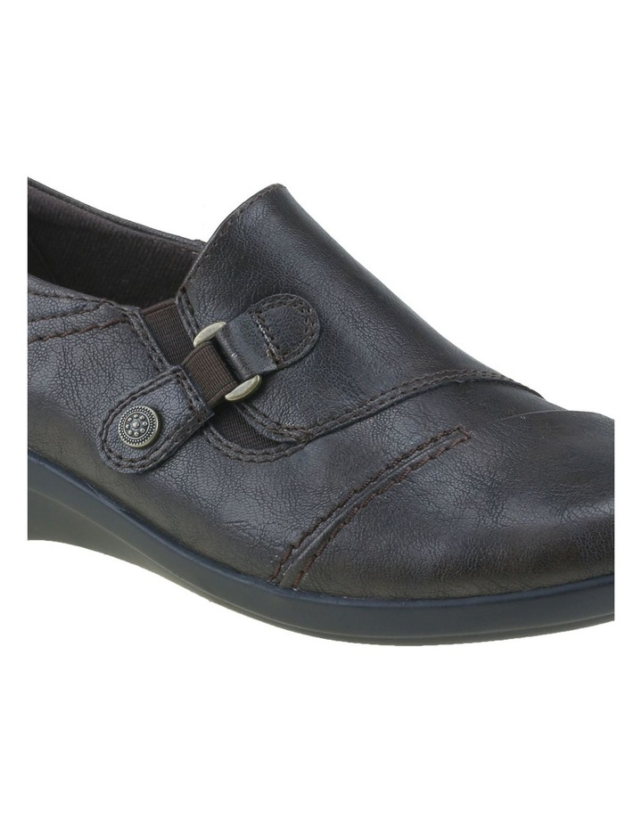 Corby Almond Flat Shoes image 4