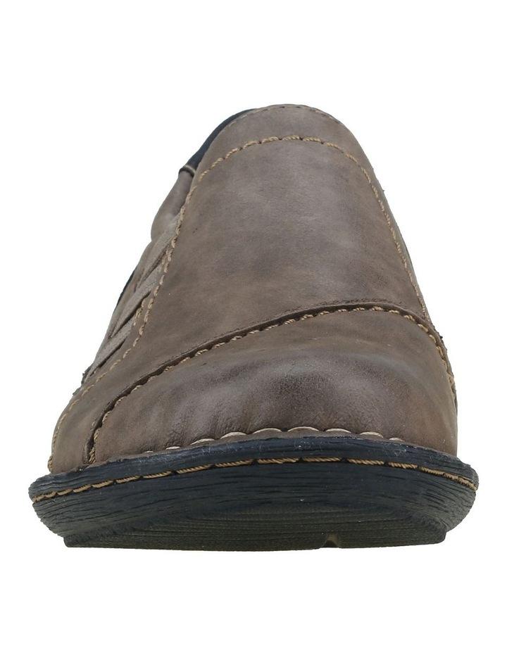 Watford Stone Flat Shoes image 3