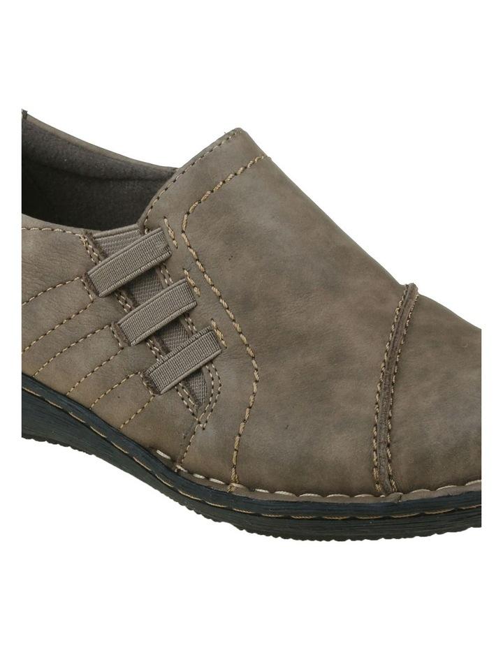 Watford Stone Flat Shoes image 4