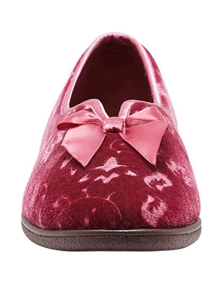 Vivian Pink Slipper image 3