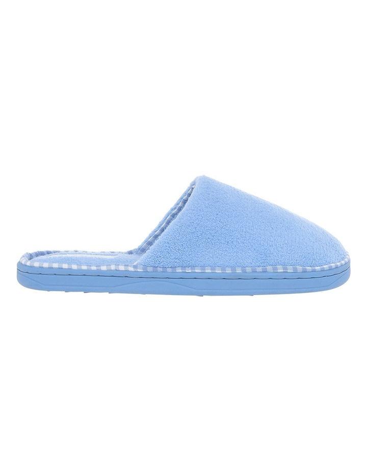 Invisible Loop Blue Slipper image 1
