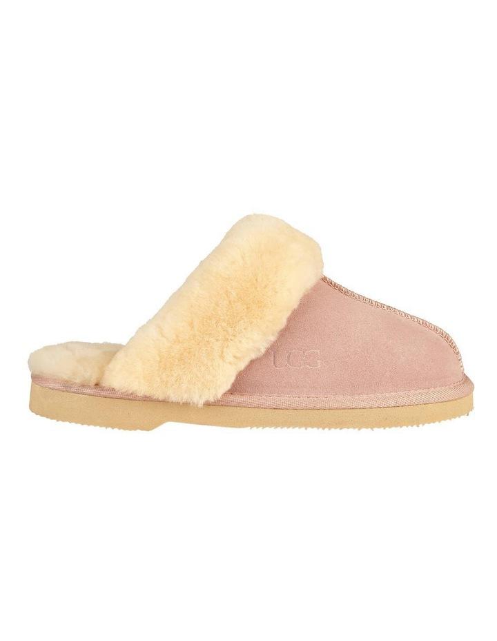 Doe Ugg Light Pink Slipper image 1