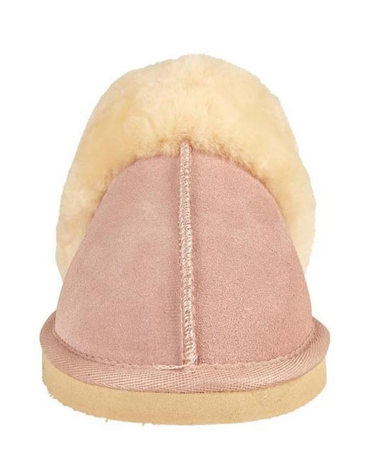 Doe Ugg Light Pink Slipper image 3
