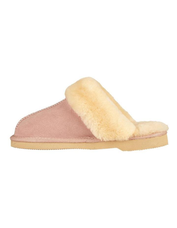 Doe Ugg Light Pink Slipper image 5