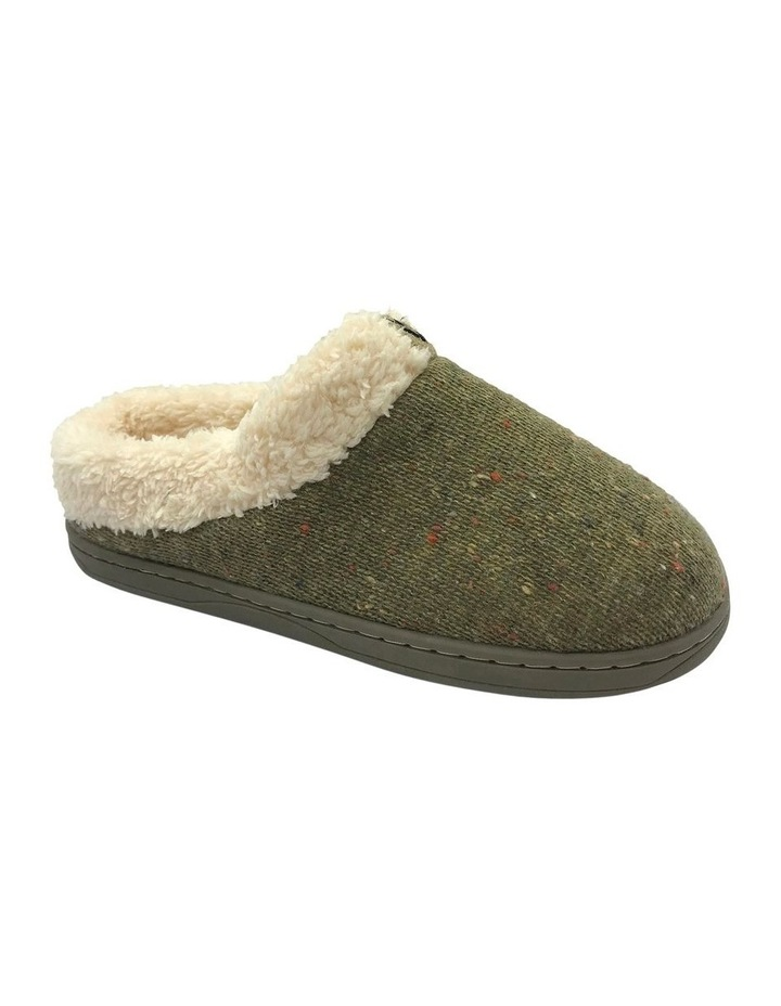 Grosby Invisible Tina Taupe Slipper image 2