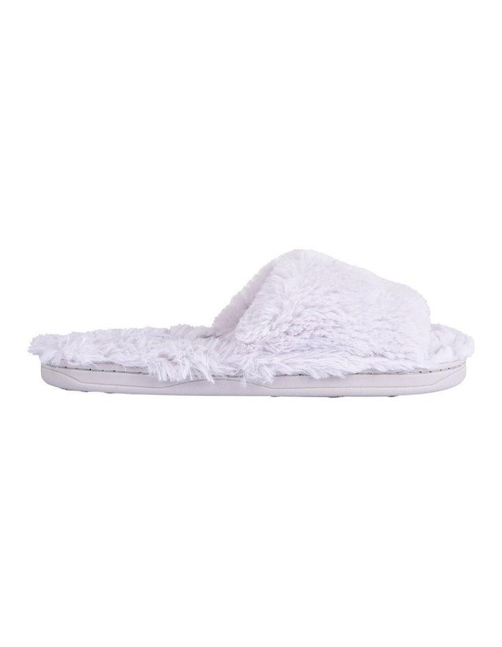 Invisible Snuggie Grey Slipper image 1