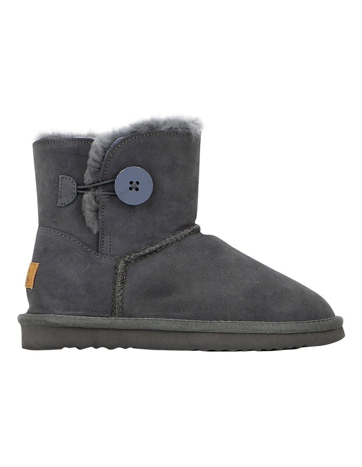 Button Ugg Boot image 1