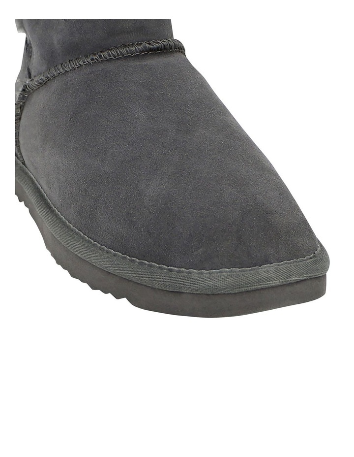 Button Ugg Boot image 2