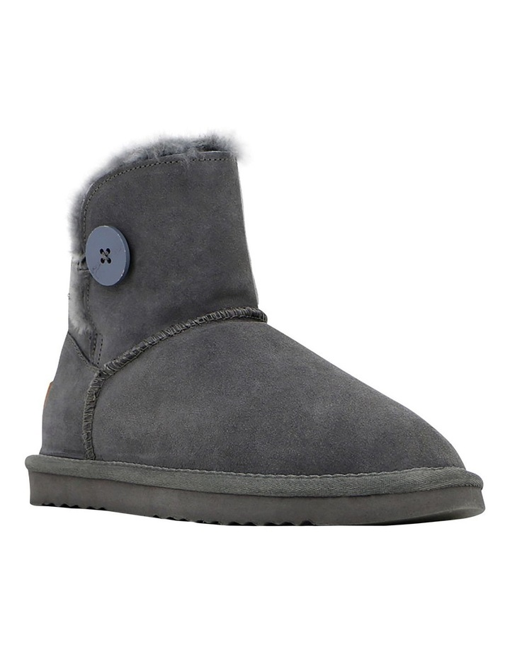 Button Ugg Boot image 3