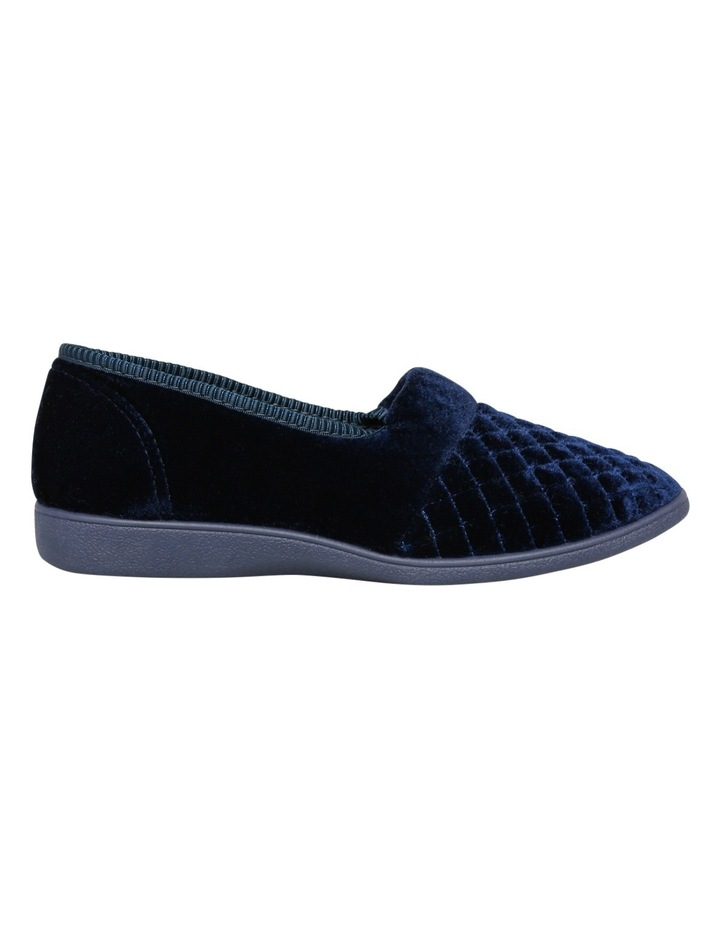Marcy Navy Slipper image 1