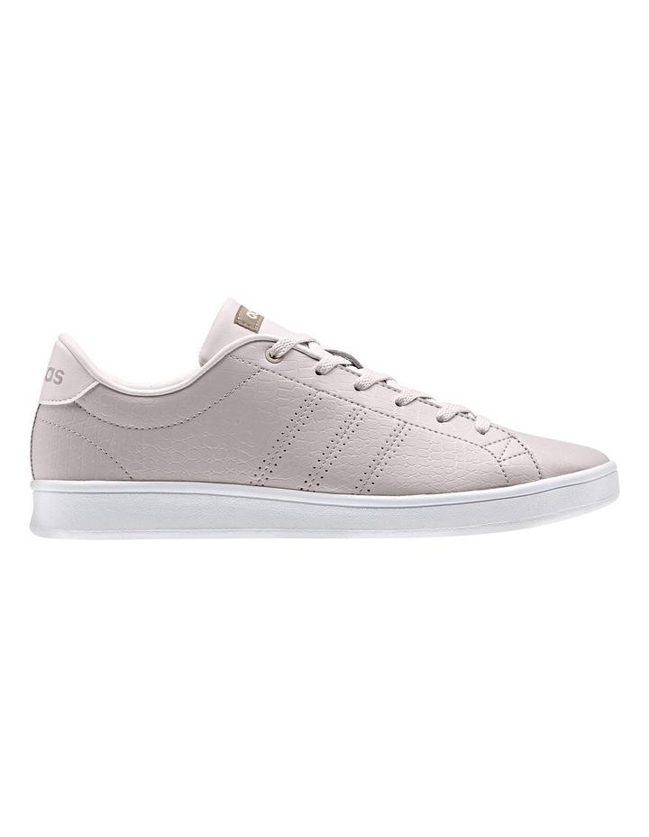 Advantage CL QT W BB9614 Pearl Grey/Pearl Grey/Trace Khaki Sneaker image 1