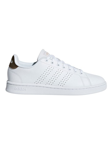 bb4746bb1a57 Adidas Advantage F36223 Sneaker