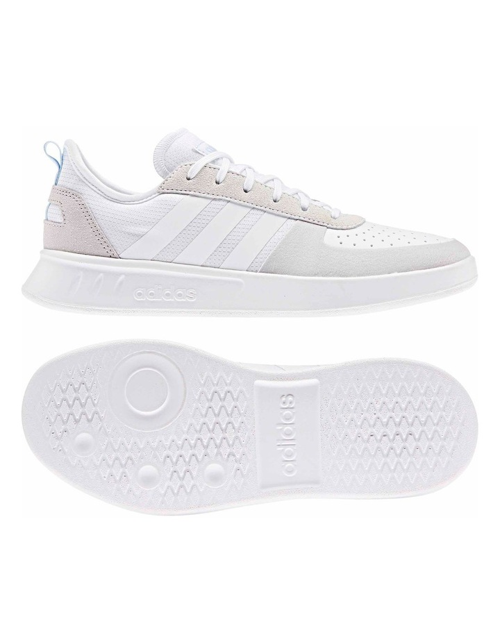 Court 80S EE9825 Sneaker image 1