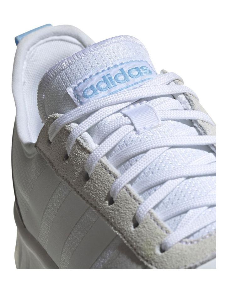 Court 80S EE9825 Sneaker image 5