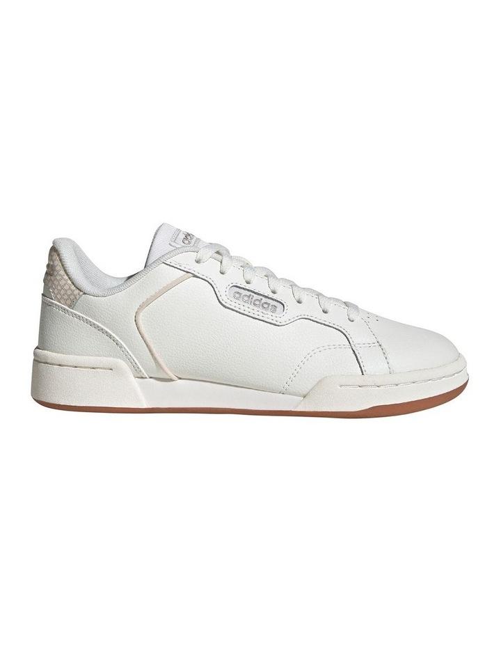 Roguera EH1869 Cloud White/Cloud White/Platin Met Sneaker image 1