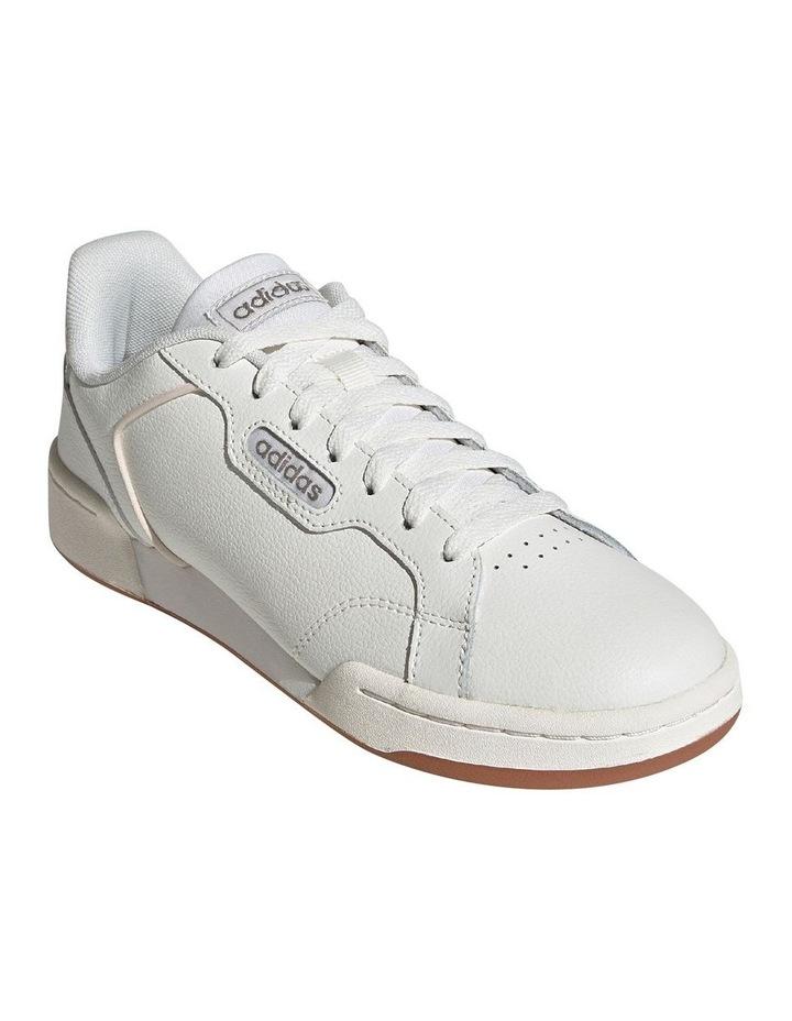 Roguera EH1869 Cloud White/Cloud White/Platin Met Sneaker image 2