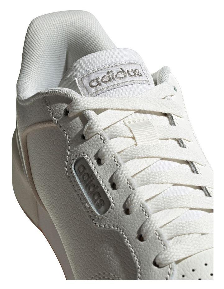 Roguera EH1869 Cloud White/Cloud White/Platin Met Sneaker image 3