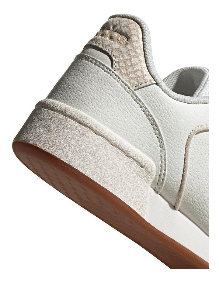Roguera EH1869 Cloud White/Cloud White/Platin Met Sneaker image 4