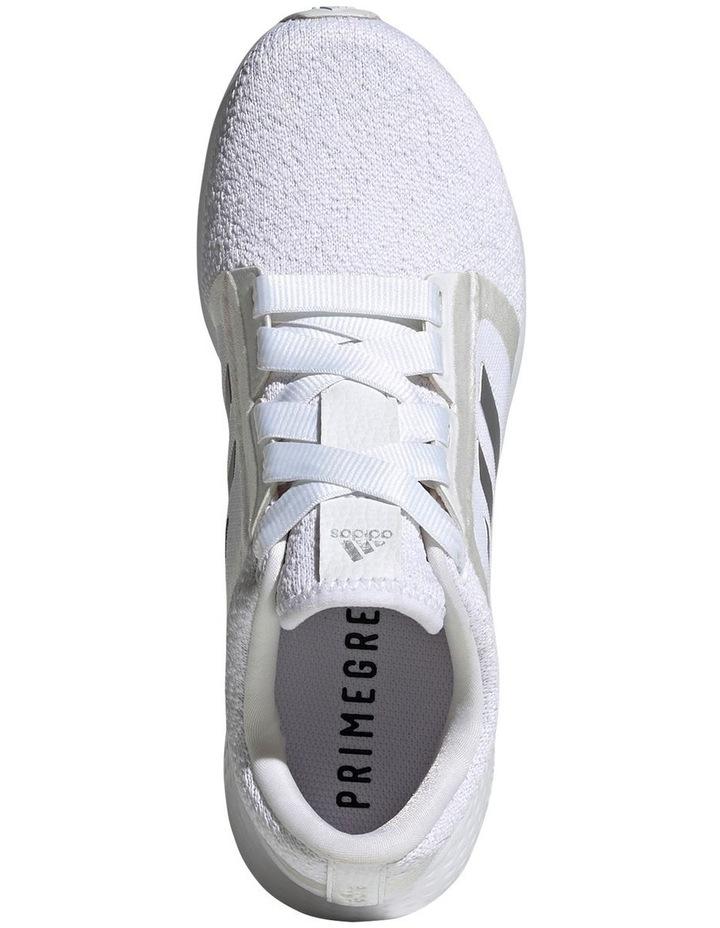Edge Lux 4 White Sneaker image 6