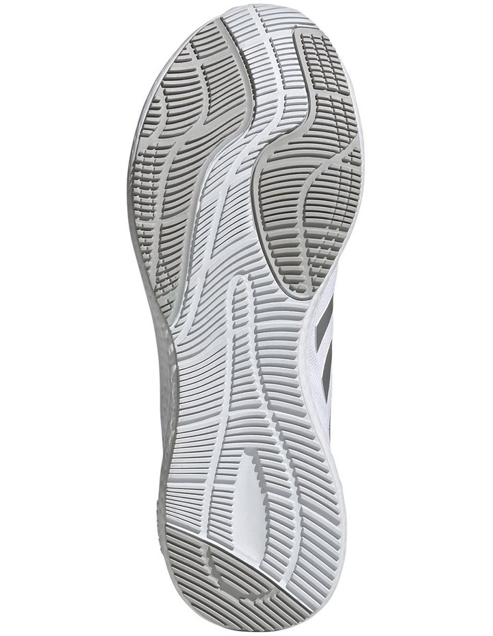 Edge Lux 4 White Sneaker image 7