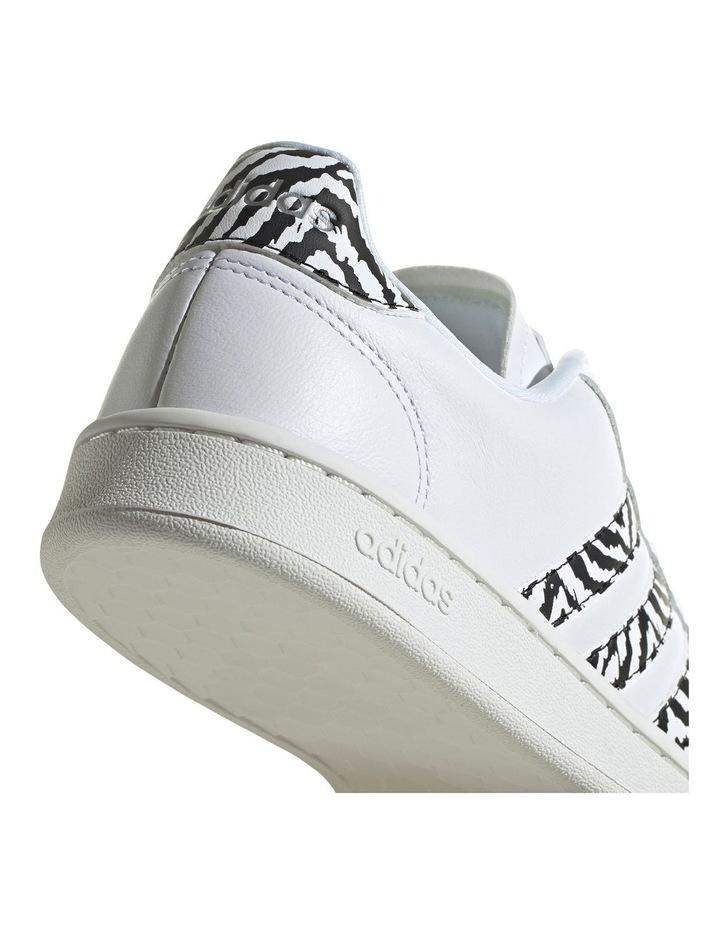 Grand Court W Sneaker image 4