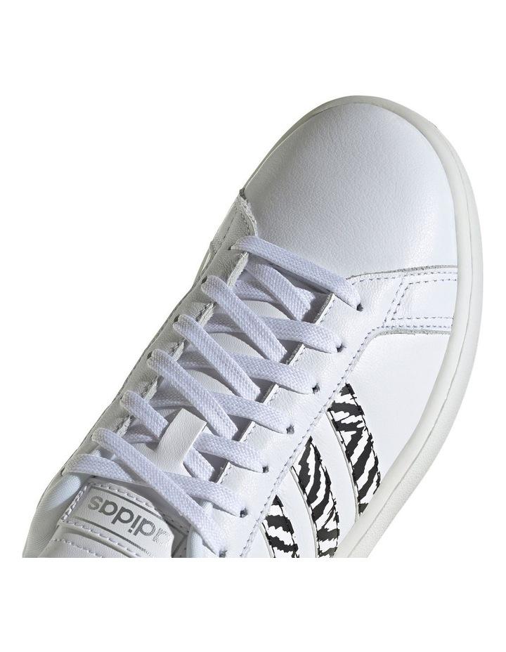 Grand Court W Sneaker image 5
