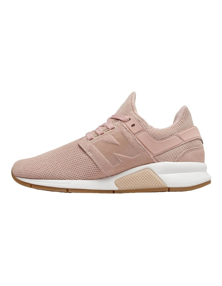 WS247 CE Pink Sneaker image 2