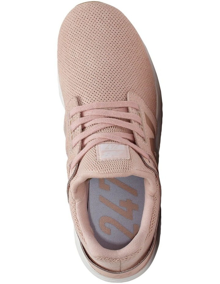WS247 CE Pink Sneaker image 3