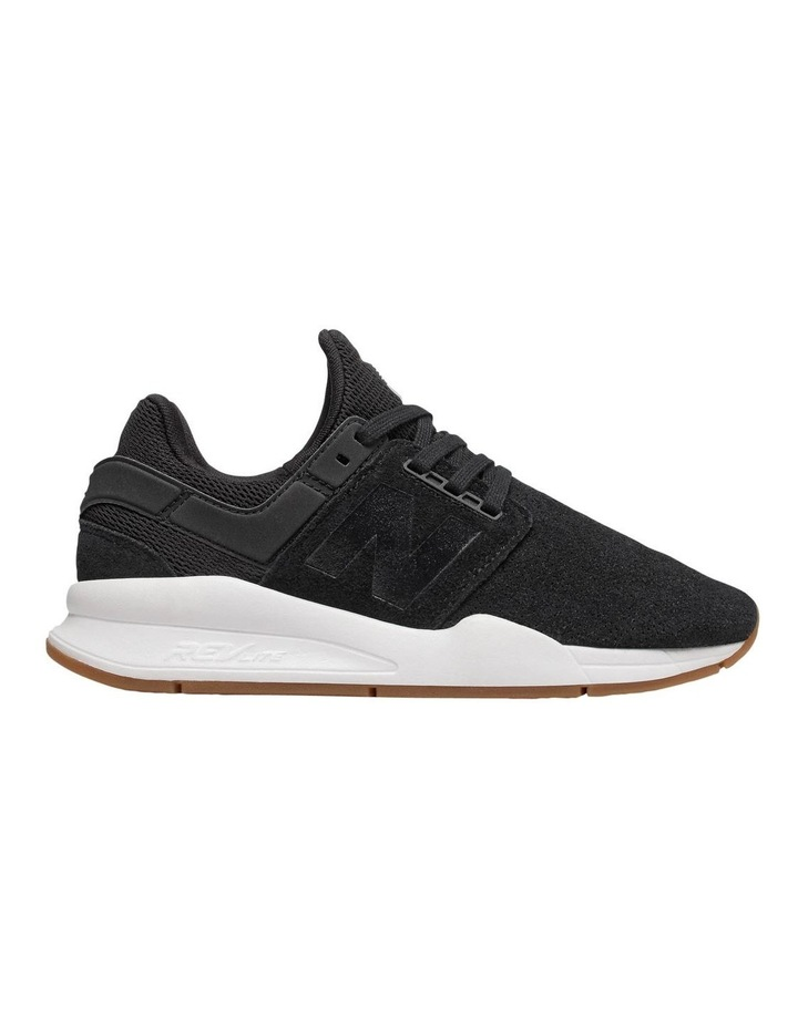 WS247 CI Black/White Sneaker image 1