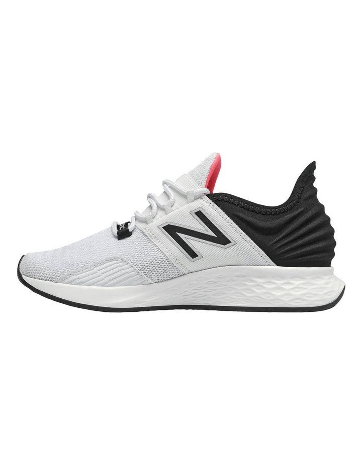 WROAV LW White/Pink Sneaker image 2