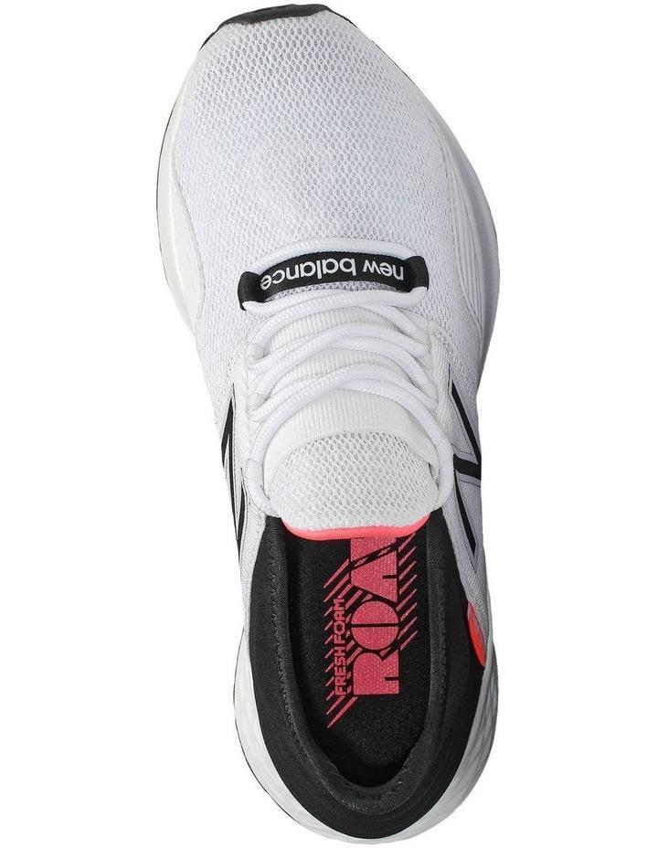 WROAV LW White/Pink Sneaker image 3