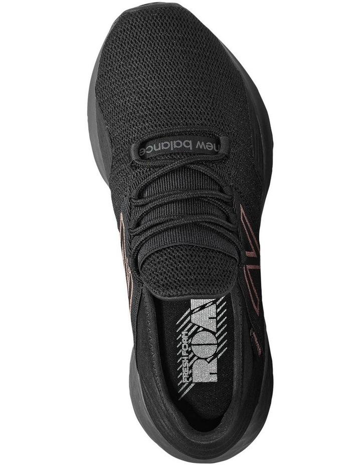 WROAV LK Black/Rose Gold Sneaker image 3