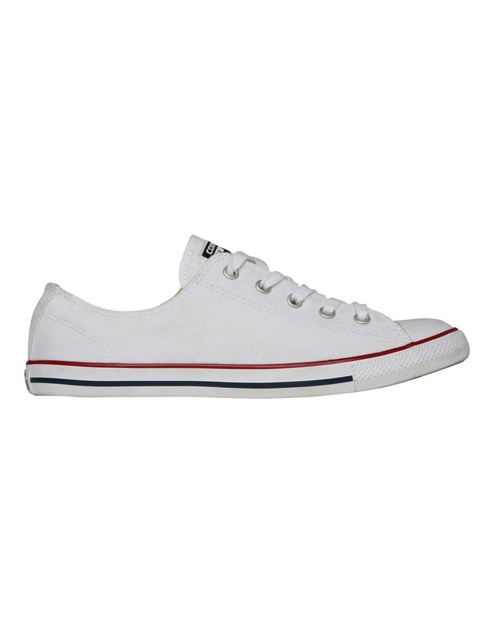 d2f30166e3 Converse Chuck Taylor All Star Dainty Ox 537204 Sneaker