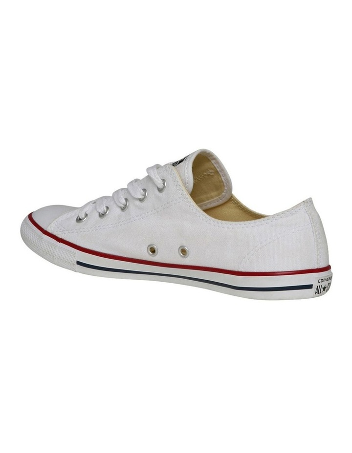 Chuck Taylor All Star Dainty Ox 537204 Sneaker image 6
