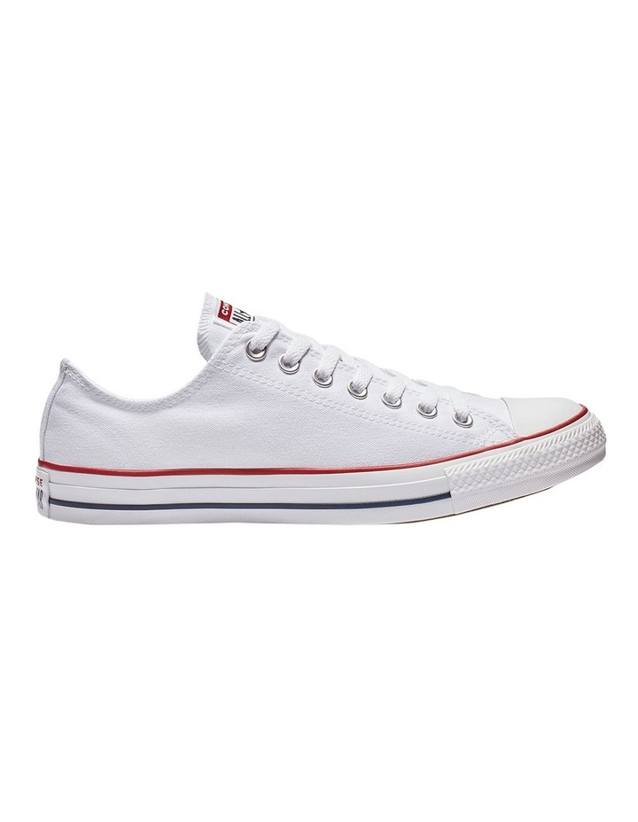 Chuck Taylor All Star White Low Womens image 1