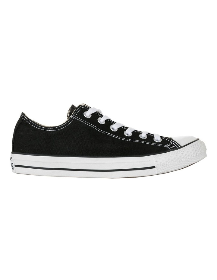 Chuck Taylor All Star Ox 551610 Black Sneaker image 1