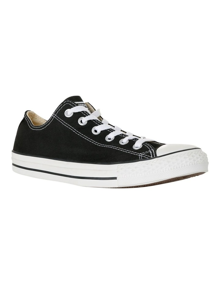 Chuck Taylor All Star Ox 551610 Black Sneaker image 2
