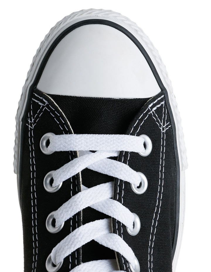 Chuck Taylor All Star Ox 551610 Black Sneaker image 4