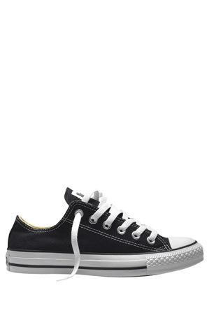 Converse - Chuck Taylor All Star CTAS Ox 59166 Black Sneaker