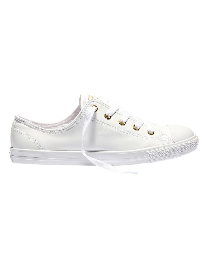 3faace1e1c9c6 Chuck Taylor All Star Dainty Ox 555837 Craft Sneaker image 1