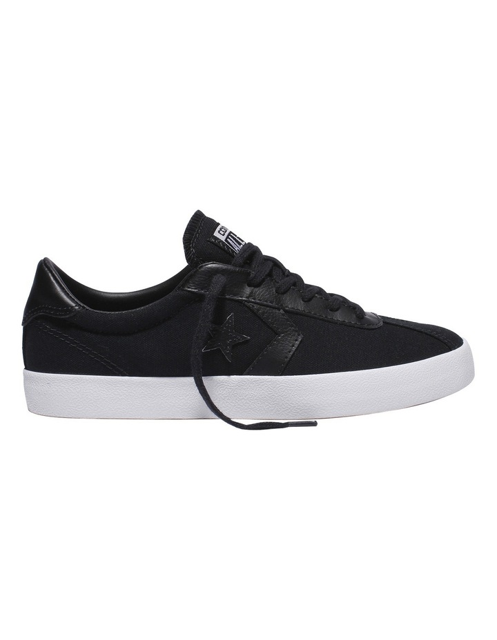 Breakpoint 555981 Canvas Black/White Sneaker image 1