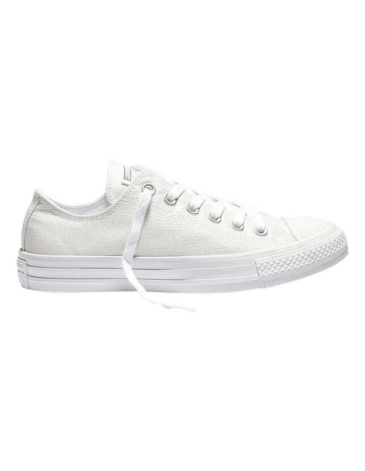 Chuck Taylor All Star Ox 555819 Glam Textile Sneaker image 1 2901cf4bc