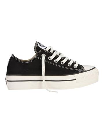 bf4bd4e9e1b967 ConverseChuck Taylor All Star Platform Ox 540266 Sneaker. Converse Chuck  Taylor All Star Platform Ox 540266 Sneaker