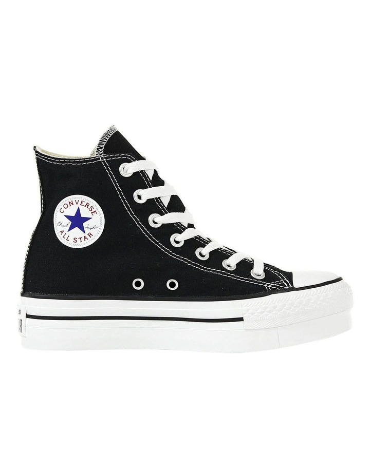 bd02ae63adf10b Chuck Taylor All Star Platform Hi 540169 Sneaker image 1