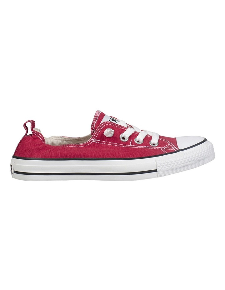 Chuck Taylor All Star Shoreline Ox 537083 Red Sneaker image 1