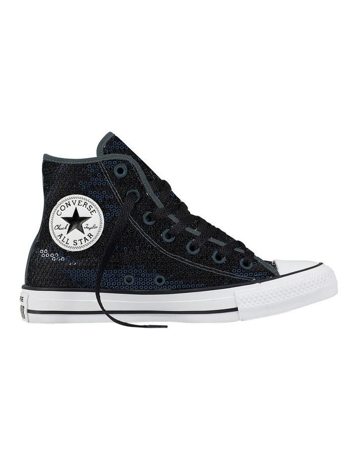 Chuck Taylor All Star Hi Sequins 557923 Sneaker image 1